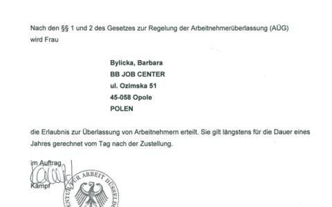 ERLAUBNIS_BB-JOB-CENTER-Bylicka-bis-28.02